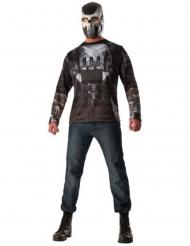 Captain America civil War™ Crossbones tröja och mask
