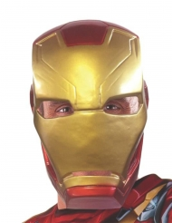 Captain America Civil War™ Iron Man™ mask vuxen