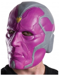 Captain America Civil War™ Vision mask vuxen