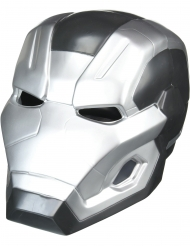 Captain America Civil War Iron Man Warmachine™ mask vuxen