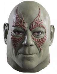 Drax Guardians of the Galaxy 2™ deluxe latexmask