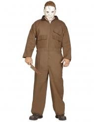 Michael Myers™ - Halloweenkläder för vuxna