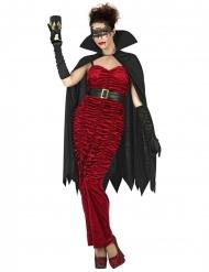 Lyxig blodsugare - Halloweenkläder för vuxna