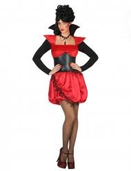 Törstar efter blod - Vampyrkostym för vuxna till Halloween