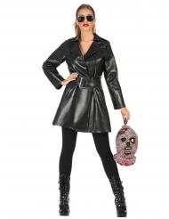 Ärkefiende till Drakula - Halloweenkostym för vuxna
