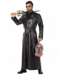 Drakulas ärkefiende - Halloweenkostymer för vuxna