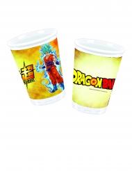 10 Dragon Ball Super™ plastmuggar 200 ml