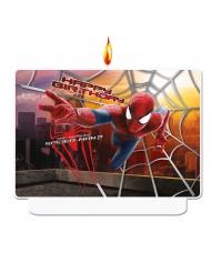 The Amazing Spiderman™ födelsedagsljus