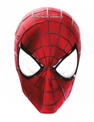 6 The Amazing Spiderman™ kartongmasker