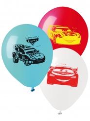10 Bilar™ latexballonger 28 cm