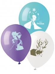 10 Frost™ latexballonger 28 cm