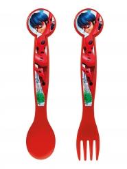 Ladybug™ plastbestick 16 cm