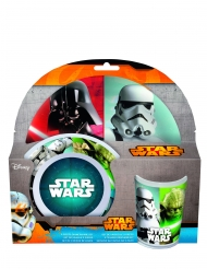 Star Wars™ lunch-set i plast