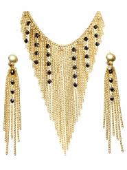 Smycken för Nilens drottning