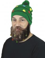 9 Julgranskulor för skägg
