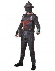 Black Knight från Fortnite™ - Maskeradkläder för vuxna