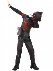 Black Knight från Fortnite™ - Maskeradkläder för tonåringar