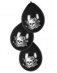Dia de los muertos ballonger- Halloween pynt