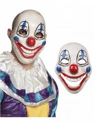 Kuslig clownmask - Halloween Masker
