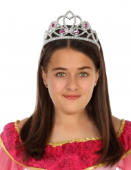 Prinsesstiara barn