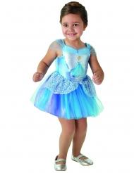 Askungen™ ballerinadräkt barn