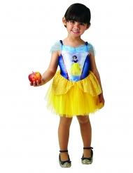 Prinsessan Snövit™ barndräkt
