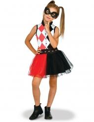 DC Super Hero Girls Harley Quinn™ barndräkt