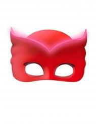 Pyjamashjältarna™ Ugglis mask och godis