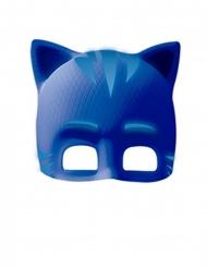 Pyjamashjältarna Kattpojken™ mask med godis
