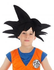 Son-Goku Saiyan Dragon Ball™ Z peruk barn
