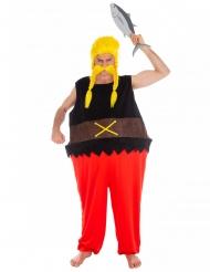 Asterix och Obelix Crabbofix™ herrdräkt