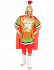 Asterix och Obelix™ centurion herrdräkt