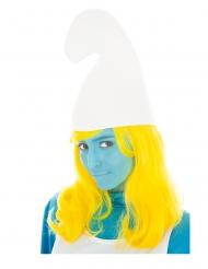 Smurfan™ peruk vuxen