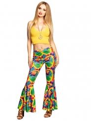 Hippie discobralla vuxen