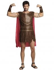 Romersk krigare herrdräkt