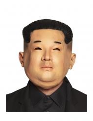 Koreansk diktator latexmask