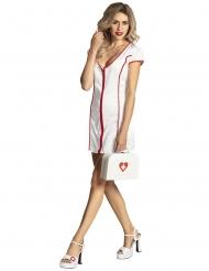 Sjuksköterska väska 25x18 cm