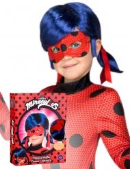 Ladybug™ - Gåvobox med mask och peruk