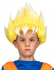Super Saiyan Goku Dragon Ball™ peruk barn