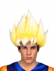Dragon Ball Super Saiyan Goku™ peruk vuxen