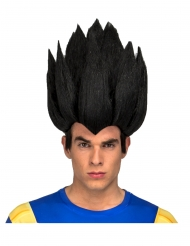 Dragon Ball Vegeta™ peruk vuxen