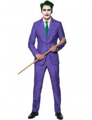 Suitmeister™ Mr. Joker™ kostym vuxen