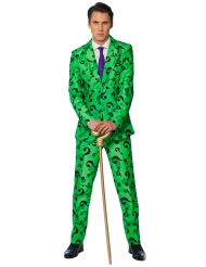 Suitmeister™ Mr. Riddler™ kostym vuxen