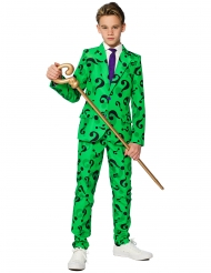 Suitmeister™ Mr. Riddler™ kostym barn