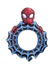 Spindelmannen™ aluminium cirkelballong 68x81 cm