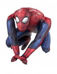 Spiderman™ aluminiumballong