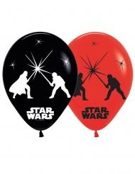 5 Star Wars™ latexballonger 28 cm