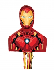 Iron Man™ Premium piñata 50x24x17 cm
