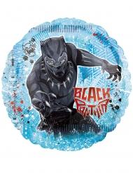 Black Panther™ Aluminiumballong 71 cm.