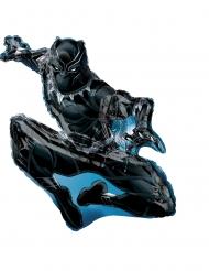 Black Panther™ aluminiumballong 81x81 cm